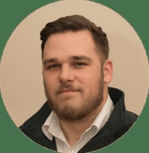 Dan Gissane Website Consultant
