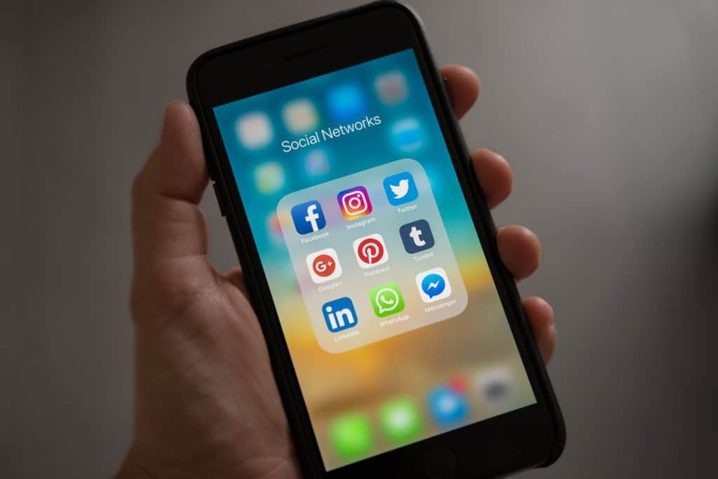How to make the most of social media for your nonprofit - social media networks
