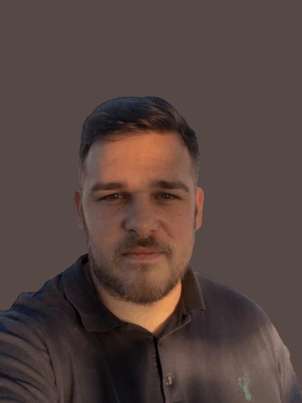 Dan Gissane - Digital Marketing Consultant at Huxo Creative, Birmingham, UK
