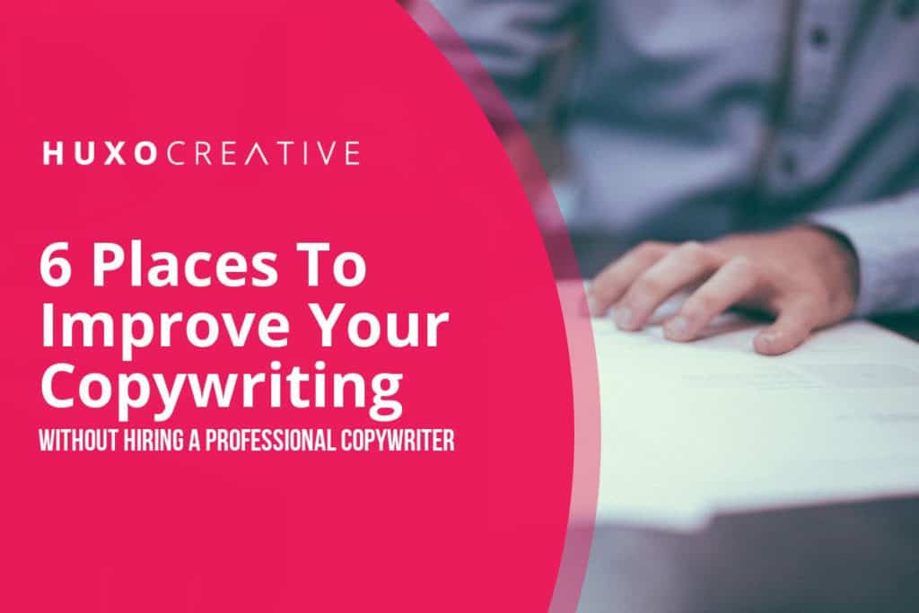 Copywriting Tips - How To Impove Copywriting Skills Without Hiring A Professional Copywriter