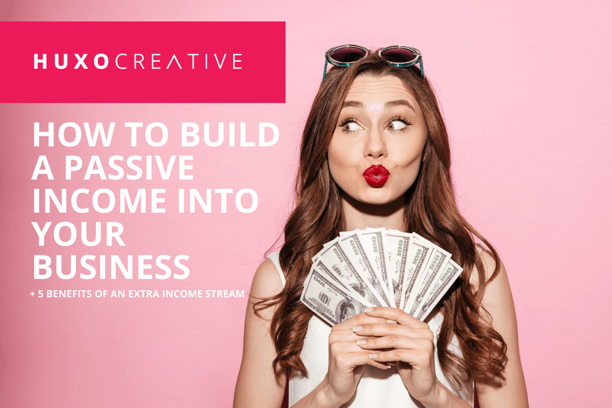 How to earn passive income for businesses