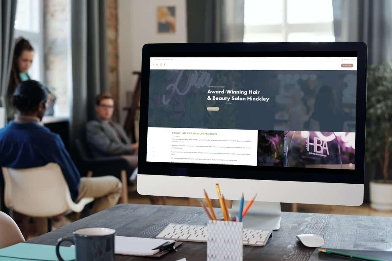 Web Design Birmingham - Web Design Agencies Birmingham - Web and Digital Marketing Agency