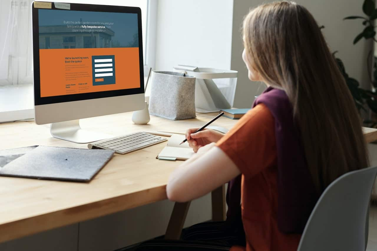 Web Design Agencies Birmingham - Digital Marketing Birmingham web design by Huxo Creative