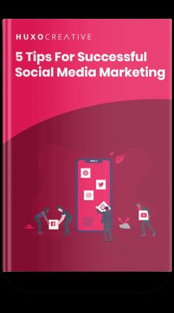 Free social media marketing guide - social media marketing agency